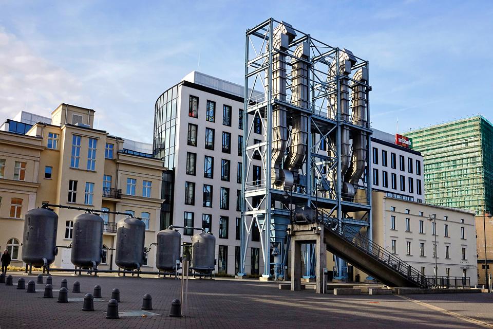 NCŁ Centrum Łodzi EC1